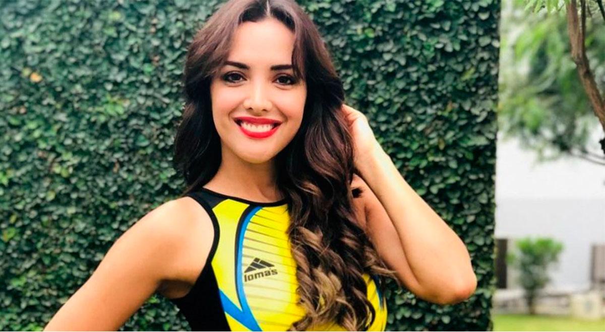 Rosángela Espinoza revela que ha subido de peso por la