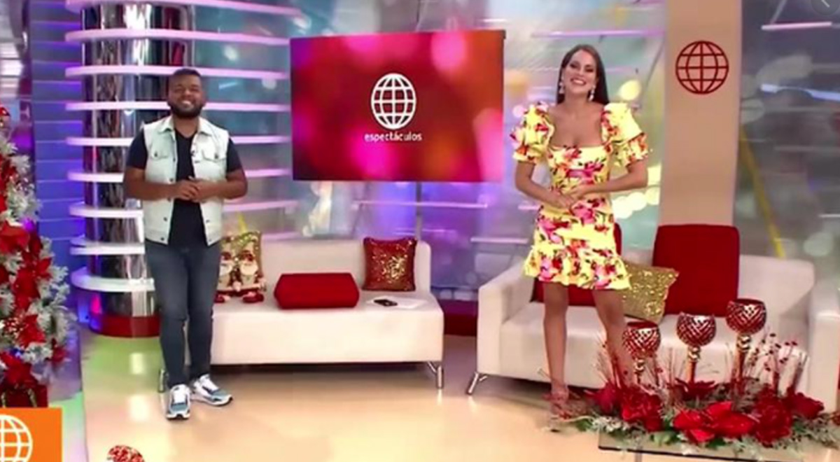 Choca Mandros y Valeria Piazza reemplazan a Rebeca Escribens en el bloque  de espectáculos
