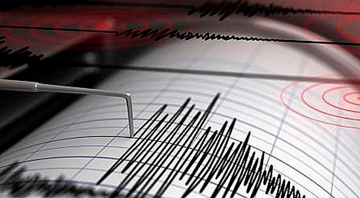 Sismo de magnitud 4.8 se sintió en Piura este martes, según IGP