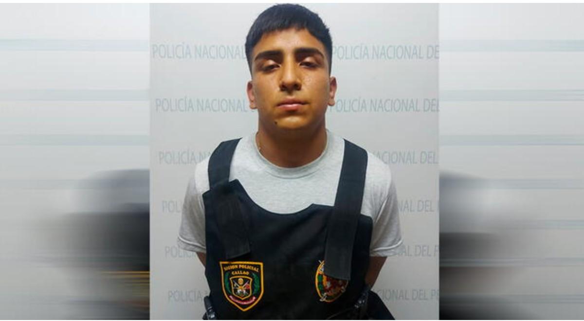 Dictan prisión para presunto sicario que mató a integrante de su banda rival