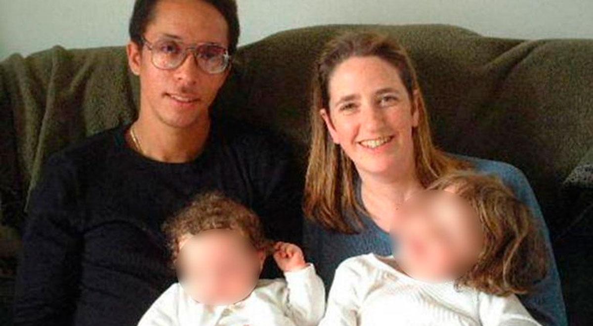"""Descubre que su esposo tenía cinco novias y 13 hijos: """"Me casé con un psicópata"""""""