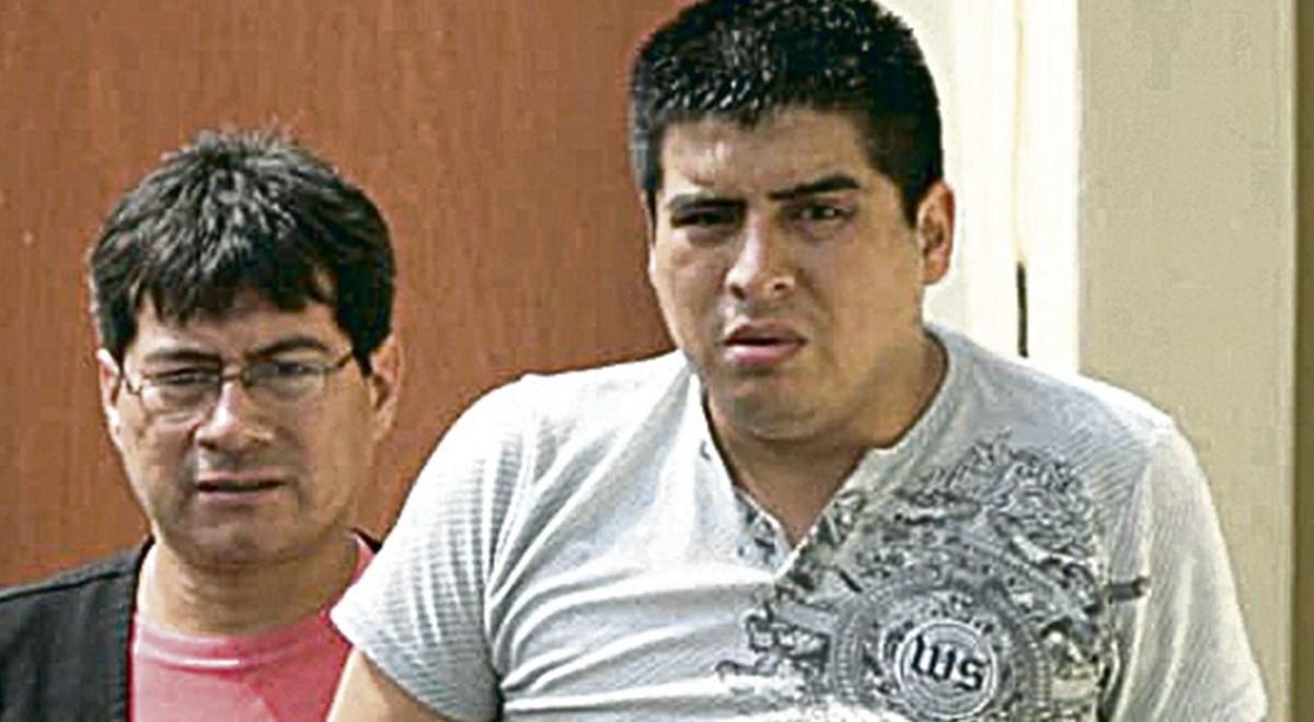 Siete días de detención para sujeto que ayudó a fugar a interno de clínica