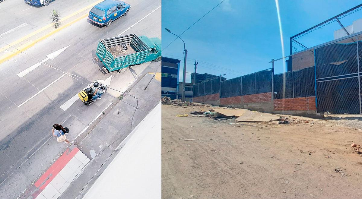 Villa El Salvador: Falso trabajador delivery ingresa a local en construcción y mata extranjero