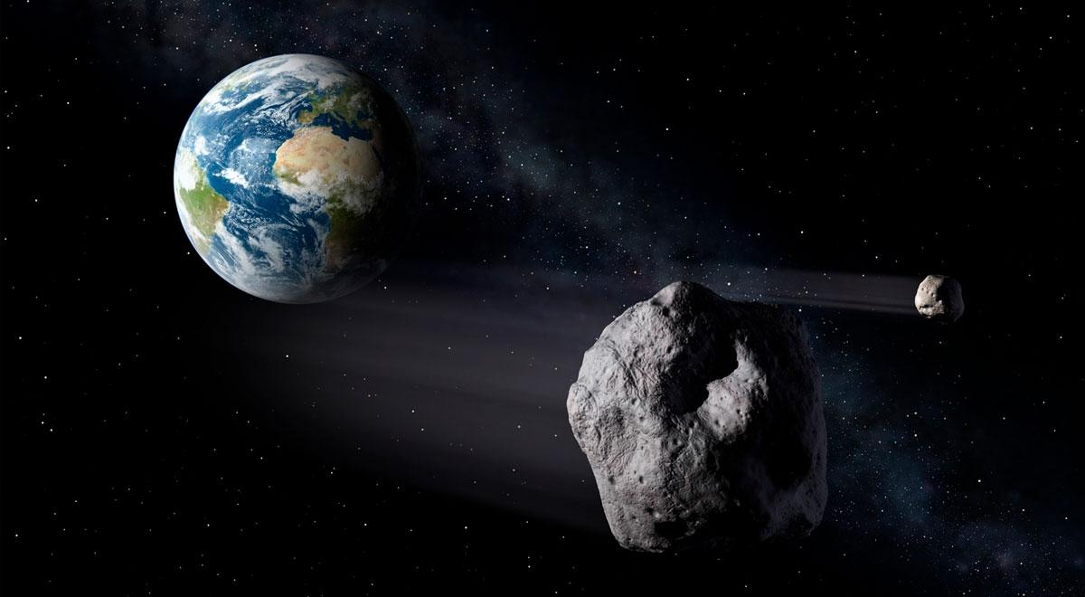 Asteroide Apophis, el 'Dios del Caos', pasará cerca de la Tierra: ¿dónde y cómo verlo?