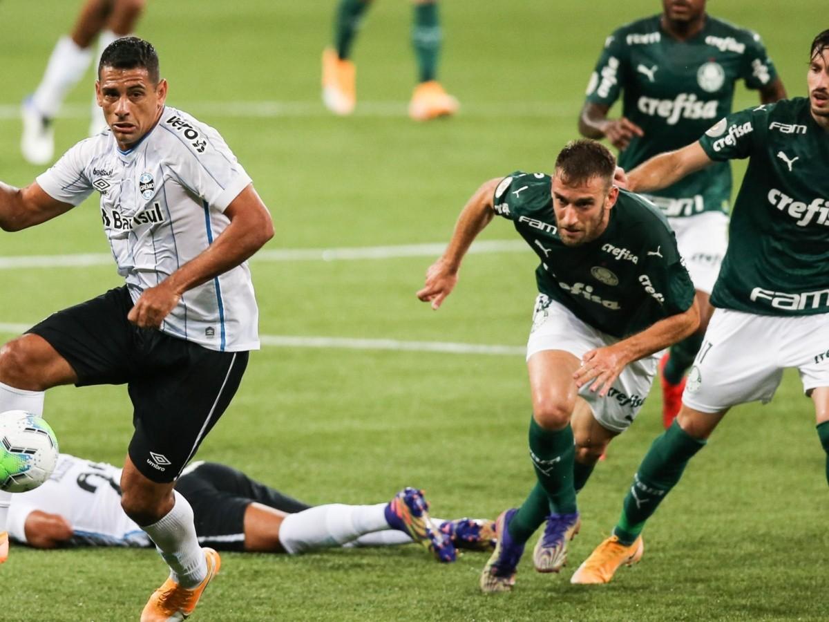 Copa Libertadores:  Gremio será el rival  de  Ayacucho FC