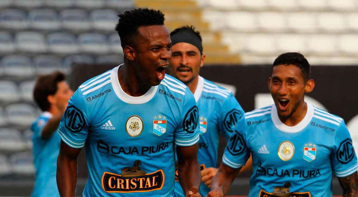 Sporting Cristal ganó, gustó y goleó: venció 3-0 a Alianza Universidad en la fecha 3 de Liga 1