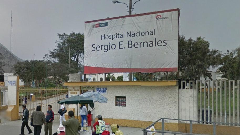 Comas: Familia entierra a desconocida por equivocación del Hospital [VIDEO]
