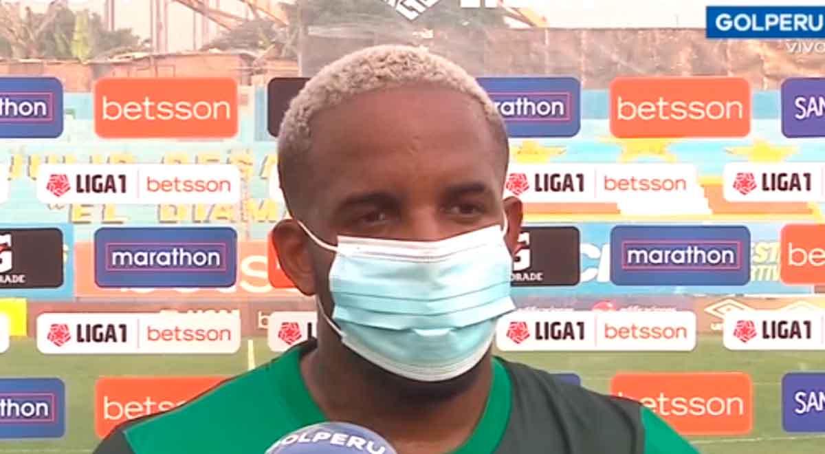 """Jefferson Farfán soñó con debutar haciendo el gol de Alianza Lima: """"Se lo dediqué a mi madre"""""""