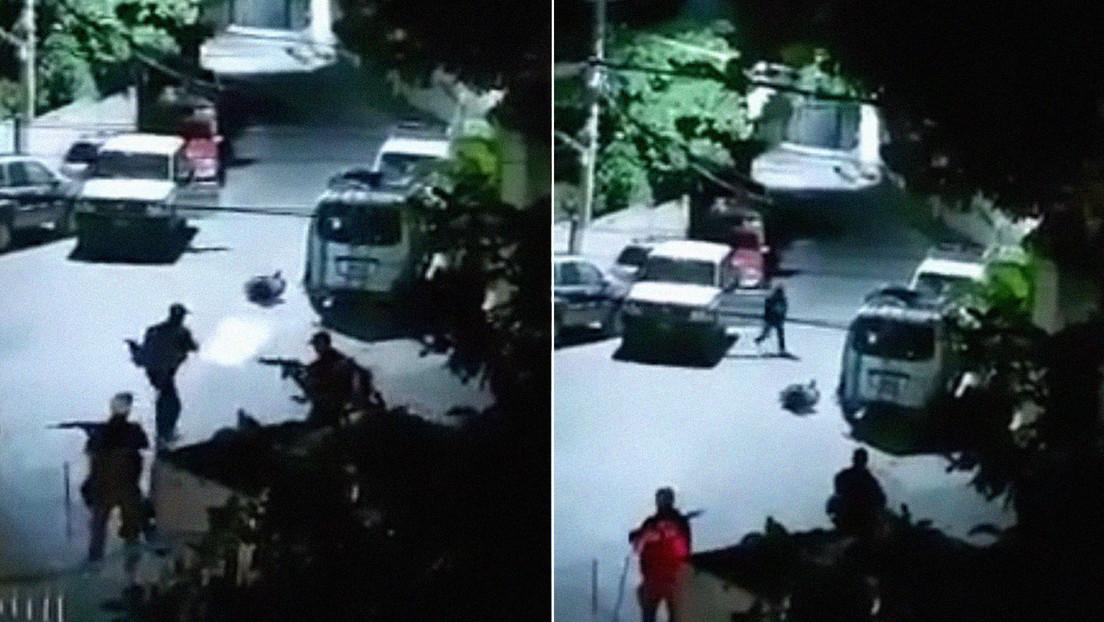 Haití: Difunden video cuando ingresan hombres armados durante asesinato a presidente