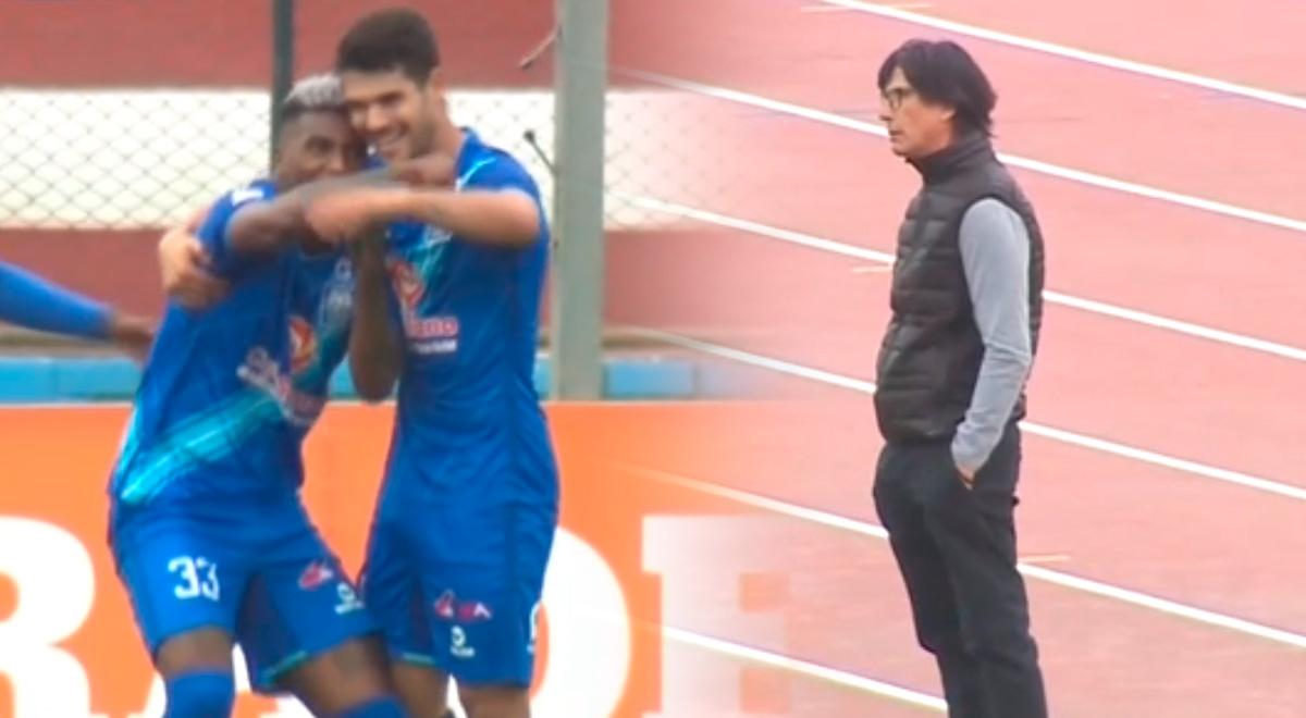 Con este Alianza no falla: Carlos Ascues 'se quita la sal' con gol contra Universitario en Liga 1 Betsson