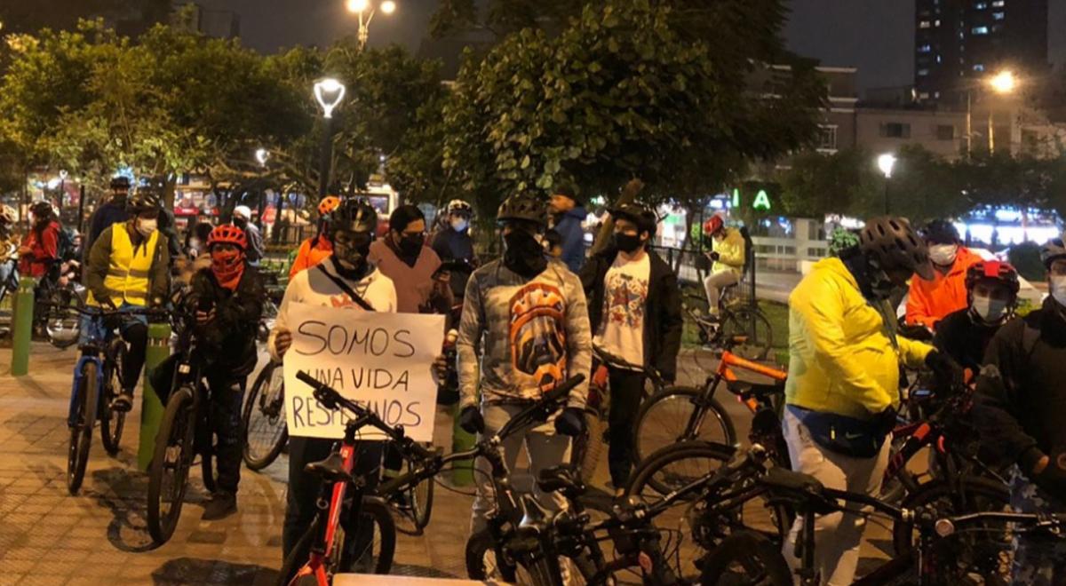 Accidente de Transito: Riesgos de manejar bicicleta o vehículo menores en Lima [VIDEO]