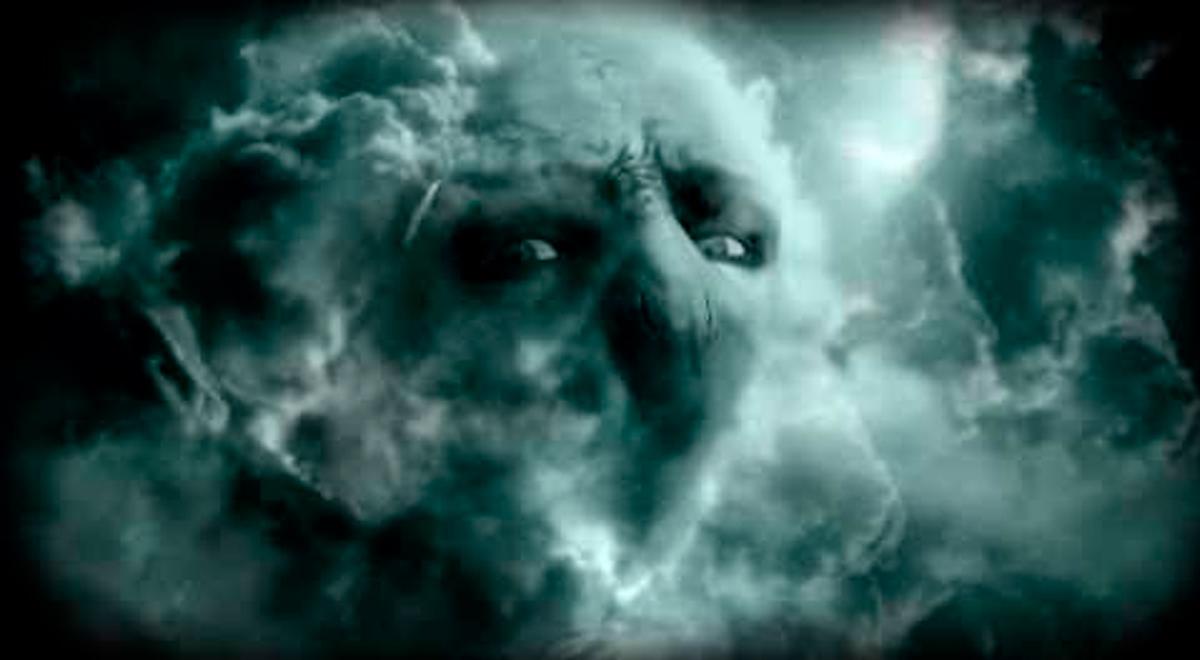 ¿Es Voldemort? Usuarios enloquecen al ver a antagonista de Harry Potter en los cielos de Estambul