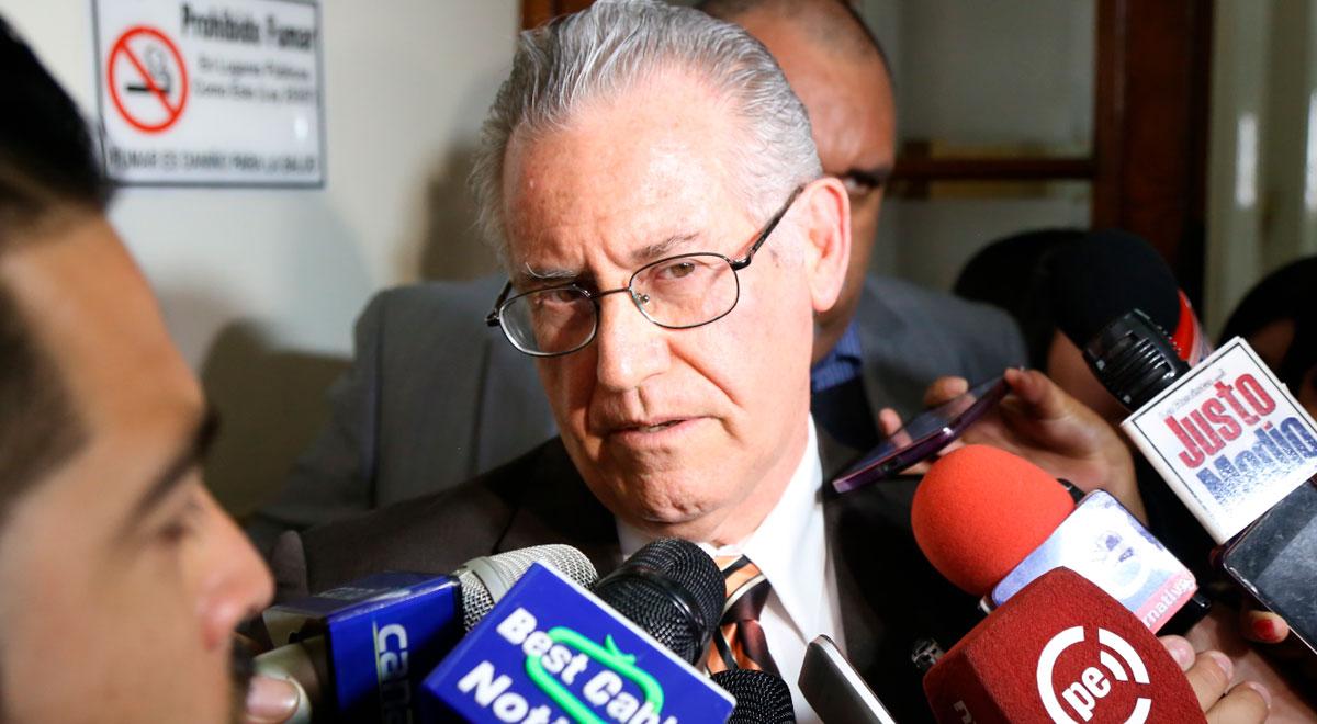 """Exministro de Energía, Carlos Herrera, sobre Bellido: """"Contradice lo dicho por Pedro Castillo"""""""