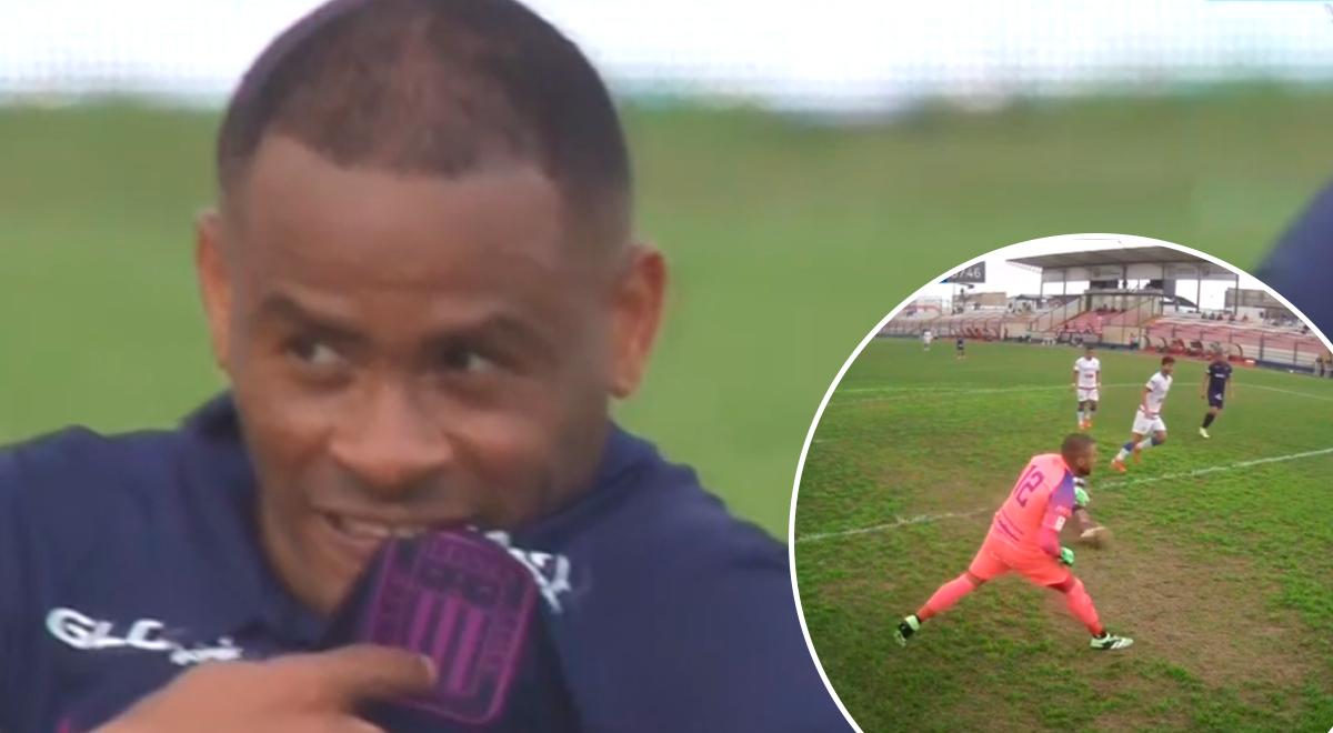 Wilmer Aguirre, el héroe de Alianza Lima: convirtió el 1-0 y los íntimos están en la final de Liga 1