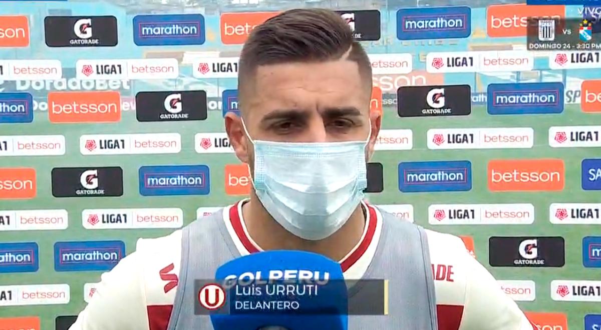 """Luis Urruti: """"Nos quedan dos finales y tenemos que afrontarlas de la mejor manera"""""""