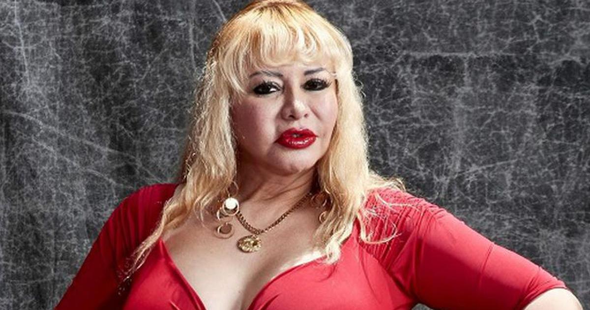 """Susy Díaz lanza nueva dieta: """"Voy a hacer la dieta de Melissa, la que te termina y no te avisa"""""""